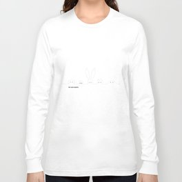 the usual suspects. Long Sleeve T-shirt