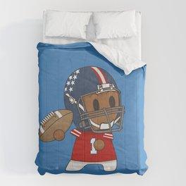 American Football II Comforters