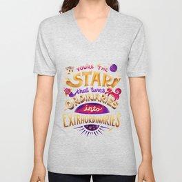 You're the Star Unisex V-Neck