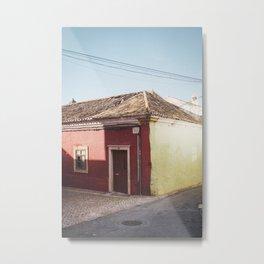 House #1 Metal Print