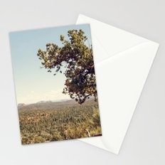 Sedona Skies II Stationery Cards