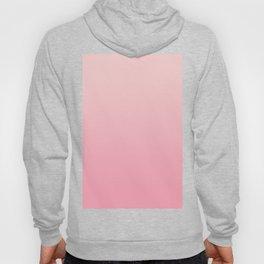 Ombré Millennial Pink Rose Quartz Rose Gold Pink Dogwood Hoody