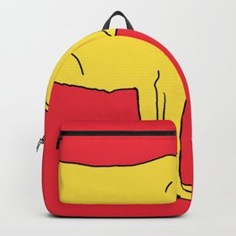 Hermosa Bélgica 2 Backpack