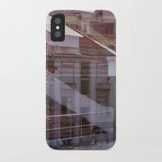 Deconstruction #21 Slim Case iPhone X