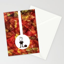 Time Out Stationery Cards