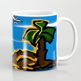 Egypt Folklore Coffee Mug