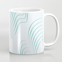 Oh the Sea - II Coffee Mug