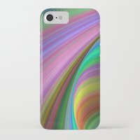 matty healy iPhone & iPod Cases featuring Rainbow dream by David Zydd