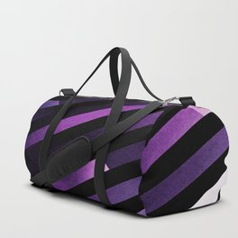 Pattern 2 Duffle Bag