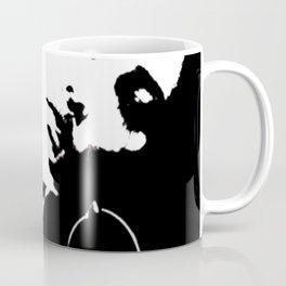 Konnichiwa!  #society6 #decor #buyart Coffee Mug
