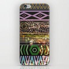 In the Night iPhone & iPod Skin