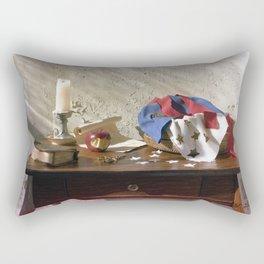 Betsy's Dream Rectangular Pillow