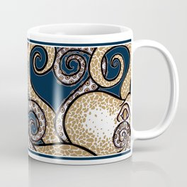 Pulpo de Oro Coffee Mug