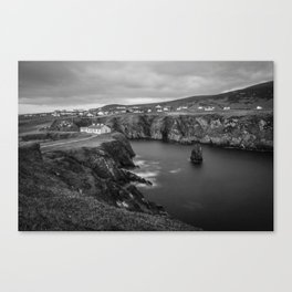Simple Life Canvas Print