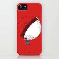 Gotta catch 'em all iPhone (5, 5s) Slim Case