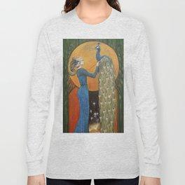 Origin of Inspiration Long Sleeve T-shirt
