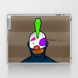 Hunk Clown Laptop & iPad Skin