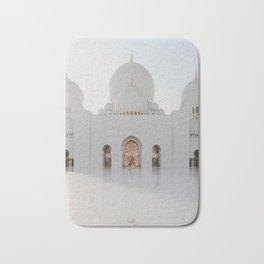 Sheikh Zayed Mosque Bath Mat
