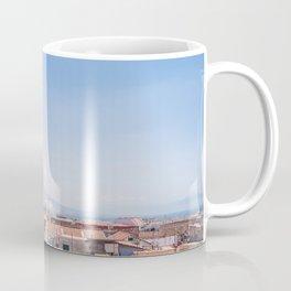 Naples Rooftops Coffee Mug