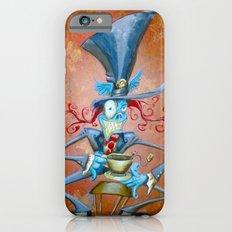 Mad Hatter iPhone 6s Slim Case