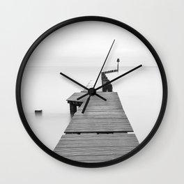Cleethorpes, Lincolnshire Wall Clock