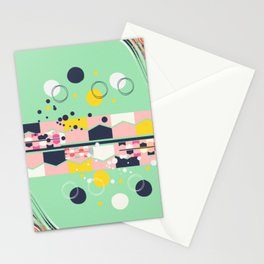 #Dreams5 Stationery Cards