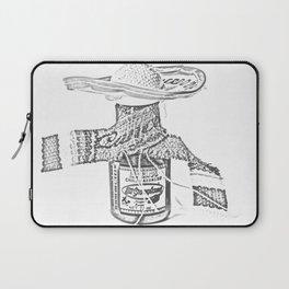 Hot Sauce - Chile Habanero Laptop Sleeve