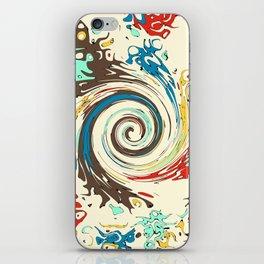 Pandemonium: I iPhone Skin
