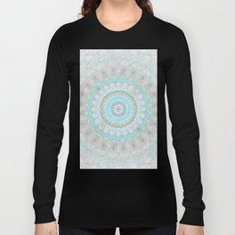 MANDALA NO. 35 #society6 Long Sleeve T-shirt