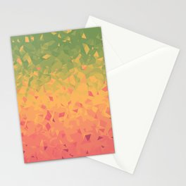 The merger Stationery Cards