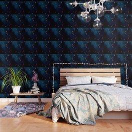 Koi Around Wallpaper