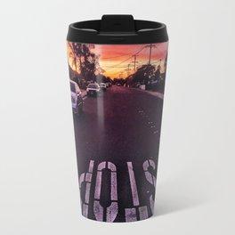 California Dreaming Travel Mug