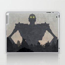 The Iron Giant Laptop & iPad Skin