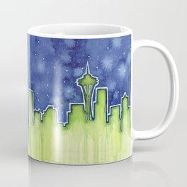 Seattle Coffee Mug