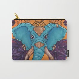 Haathi Carry-All Pouch