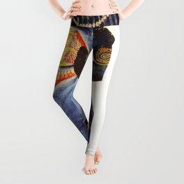 Hindu - Hanuman Leggings