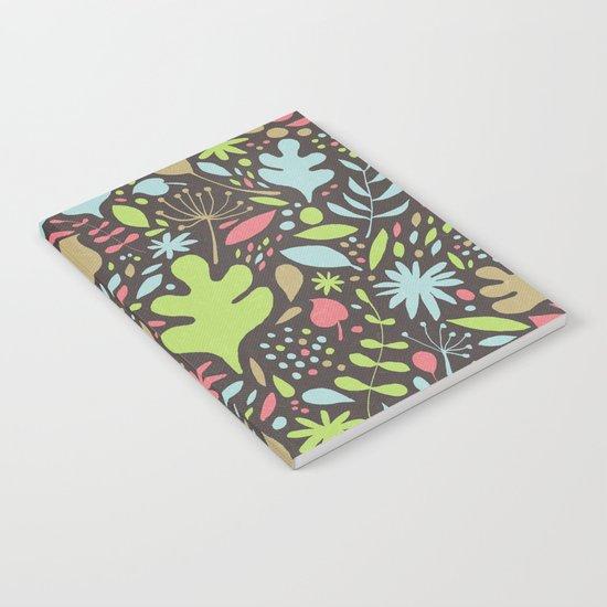 Breezy. Notebook