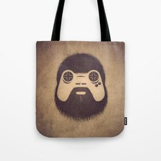 The Gamer Tote Bag