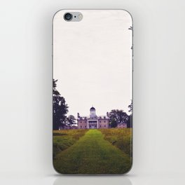 Hampton House iPhone Skin