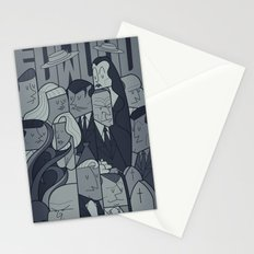 Ed Wood Stationery Cards