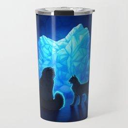Moonstone Travel Mug