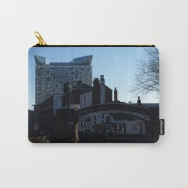 Canalside Carry-All Pouch