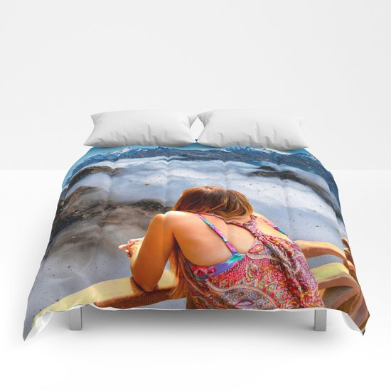 On the top Comforters