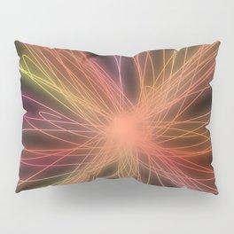 threads of light Pillow Sham