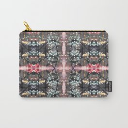 OR/WELL:  Windows & Mushrooms Carry-All Pouch