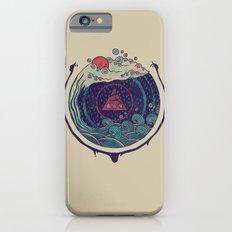Water Slim Case iPhone 6