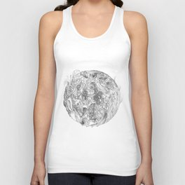 To Cultivate Dreams Unisex Tank Top