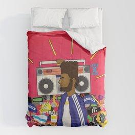 90 Daze Comforters