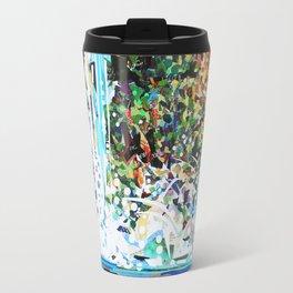 Washed Up Travel Mug