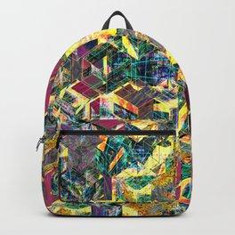 gifslap h-tile 2! Backpack